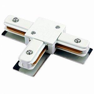 Conector T Para Trilho - Br - DL025B