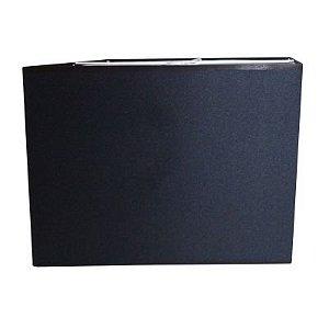 Cúpula Retangular Em Tecido 40Cmx23Cmx30Cmh - Pt - EX2219PT