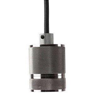 Pendente Socket 4,8Cmx156Cm  1Xe27 - Drd - DA002B