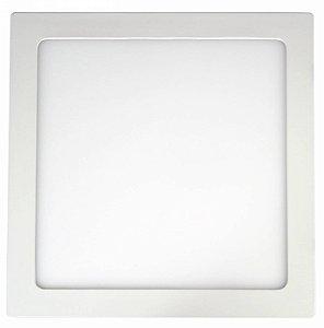 Plafon Embutido Quad Smartq  Led 24W - Br - DL089WW