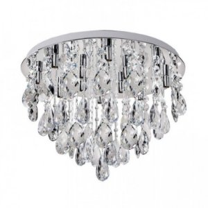 Plafon Crystal Diamond - SI002