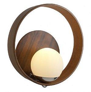 Arandela Sfera 35x16cm - 415 Accord Iluminação