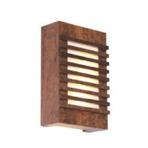 Arandela Ripada 20X30X8,5 - 440 Accord Iluminação