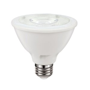 LÂMPADA LED PAR30 9.5W 3000K 875lm BIV LEDVANCE OSRAM - 7013839