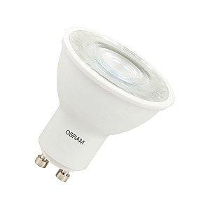 LÂMPADA LED PAR16 HO 6W 6500K 550lm BIV LEDVANCE OSRAM - 7016462