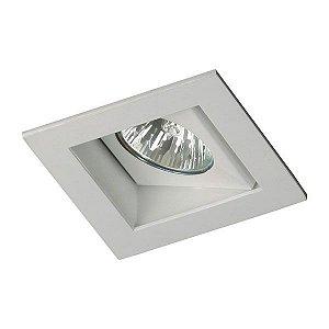 Luminária de Embutir Dicróica Laini RE1123 Direcionavel - REVOLUZ