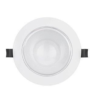 DOWNLIGHT COMFORT LED EMBUTIR 13W 4000K 1110LM BIV Ø145MM LEDVANCE ORSRAM - 7015137