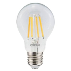 Lâmpada Led Vintage Clara 4.5W 2700K 470LM E27 Biv Osram