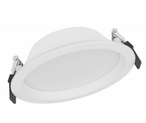 Downlight Led Embutir 14W 3000K 1260LM Redondo Osram