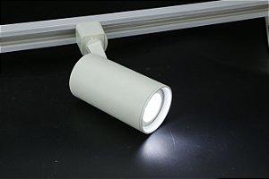 Spot para Trilho Eletrificado PAR20 E27 Branco Osram