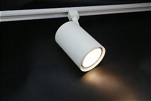 Spot para Trilho Eletrificado PAR30 E27 Branco Osram