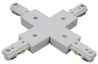 Conexão XÂ para Trilho Eletrificado Branco Osram