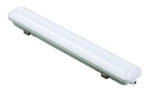 Luminária de Sobrepor Led Hermética 18W 4000K 2160LM Osram