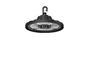 Luminária de Sobrepor Led Higbay 90W 6500K 12600LM 110 Osram