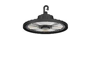 Luminária de Sobrepor Led Higbay 200W 6500K 28.000LM Osram