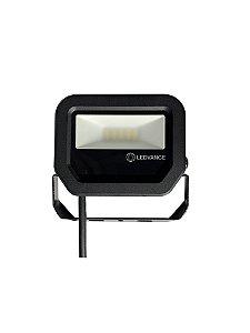 Refletor Floodlight Sensor 20W 5000K 2200LM Biv Preto Osram