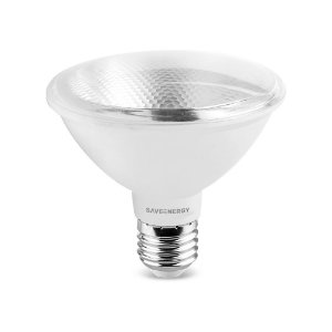 Lâmpada Led PAR30 10W 4000K 760LM E27 Biv Saveenergy