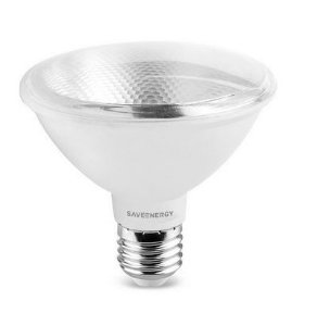 Lâmpada Led PAR30 10W 4000K 860LM E27 Biv Saveenergy