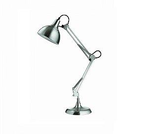 Luminária de Mesa Articulada em Metal - 5055 Mart Collection
