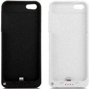 Capinha Case Recarregável iPhone 5/5s