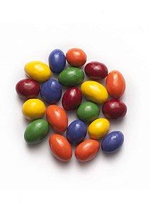 Amendoim Confeitado Colorido Doce 700g - Catelândia