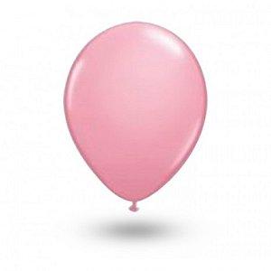 Balão Série Imperial Rosa Baby n° 05 Pacote 50 Un - São Roque