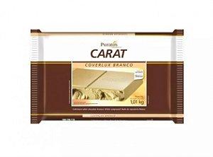 Barra de Chocolate Branco Para Fazer Ovos De Páscoa, 01 Caixa C/ 10 Barras