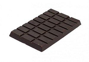 Barra de Chocolate Cobertura Premium -  Meio Amargo 1 Kg -  Kerry Facílimo (Para Derreter)