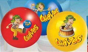 Bola em Vinil Chaves Lider - Catelândia