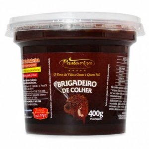 Brigadeiro de Colher 400 g - Catelândia