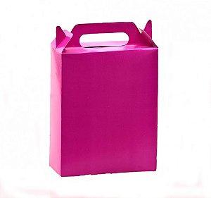 Caixa Surpresa para Doces e Guloseimas Pink 08 Un - Catelândia