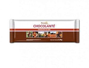 Chocolanté Chocolate ao Leite Tipo Belga 2,01 Kg - Catelândia