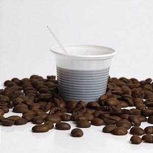 Copinhos Descartáveis para Café 100 Unidades - Catelândia