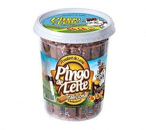 Doce de Leite Pingo de Leite Pote com 50 Doces - Catelândia