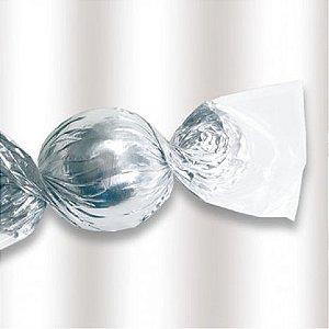 Embalagens para Trufas e Bombons 100 Un Incolor - Catelândia
