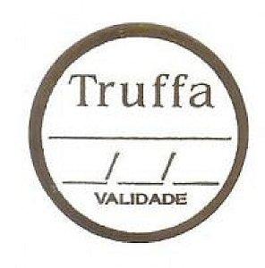 Etiqueta Rótulo Adesiva para Trufas 60 Un - Catelândia