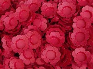 Forminhas para Docinhos Vermelho 50 Un - Catelândia