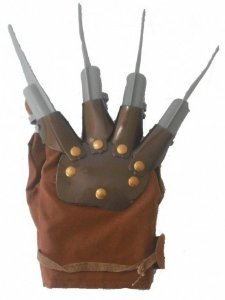 Garra Freddy Krueger Freddy's Glove - Halloween Edition