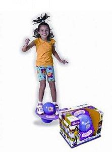 Go Go Ball Garotas Super Poderosas - Catelândia
