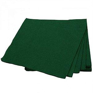 Guardanapos de Papel 50 Un Verde Escuro - Catelândia