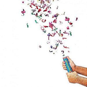 Lança Confetes Médio Party Popper 01 Un - Catelândia