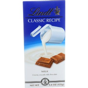 Milk - Lindt Swiss Classic Extra Fine
