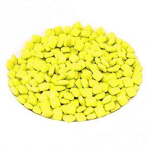 Mini Chicletes Amarelo para Mesas de Guloseimas 500g - Catelândia