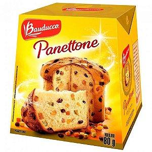 Mini Panettone Infantil Frutas 05 Unidades Bauducco - Catelândia
