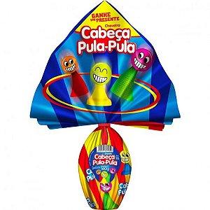 Ovo De Páscoa Infantil Com Brinquedo Surpresa - 160g