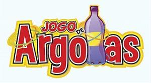 Painel Barraca Jogo de Argolas P/ Decoração Festa Junina - Catelândia