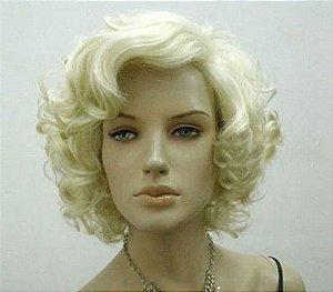 Peruca Marilyn Monroe - Catelândia