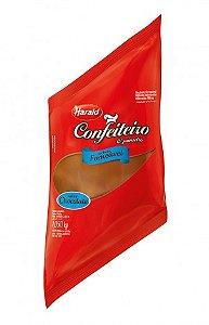 Recheio Chocolate ao Leite Pode Ser Usado P/ Rechear Ovo de Páscoa 1Kg
