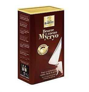 Manteiga de cacau em pó Mycryo - 675g