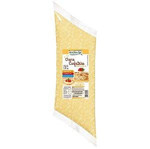 Creme Confeiteiro sabor Baunilha Bom Princípio - 1,01kg